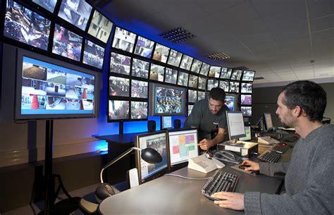 surveillance home