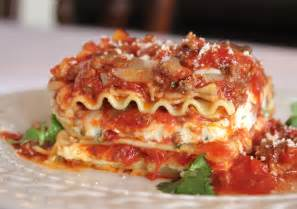 the best meat lasagna recipe how to make homemade