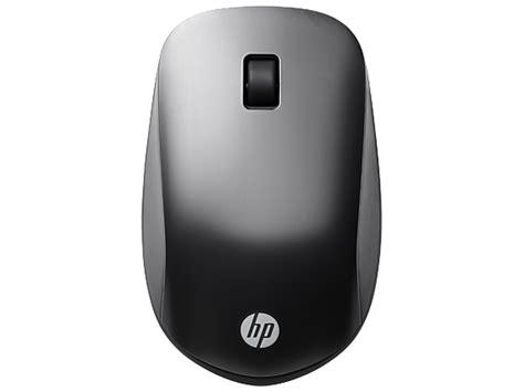 Mouse Bluetooth Hp hp slim bluetooth mouse f3j92aa hp 174 caribbean