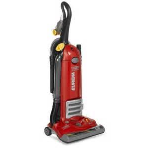 Vacuum Cleaner Eureka Smart Vac Upright Hepa Vacuum Cleaner