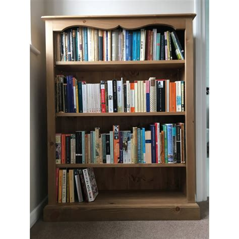 custom design country style bookcase