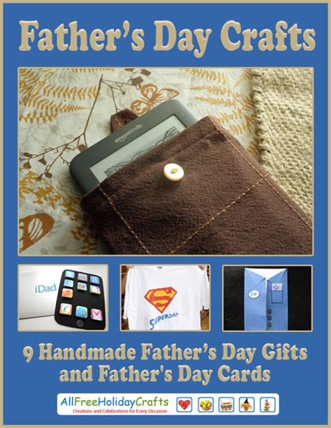 Fathers Day Gifts Handmade - quot s day crafts 9 handmade s day gifts and