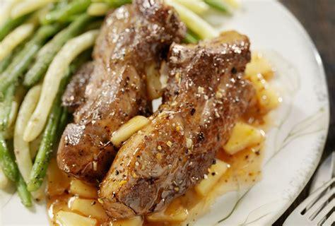 boneless pork ribs with curry powder recipe