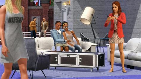 sims 3 custom content middle east the sims 3 diesel stuff pack ea