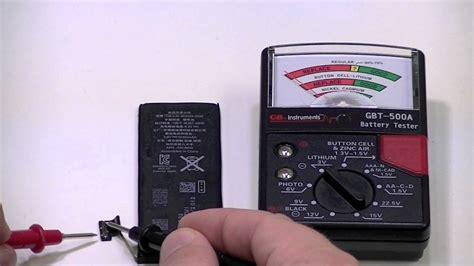 Baterai Iphone 4 4g Batre Baterei Batere Battery Iphone 4g T2909 how to test iphone 5 battery
