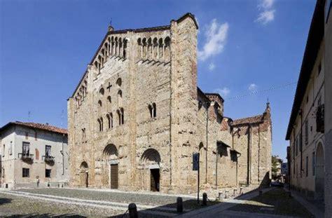 s michele pavia basilica di s michele maggiore complesso piazza san