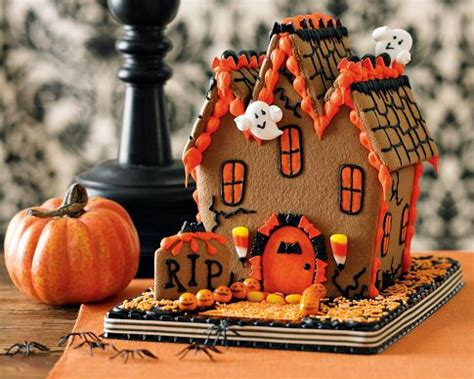 haunted gingerbread house kit haunted gingerbread house best friends for frosting