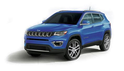 white and blue jeep jeep compass colors white grey blue black gaadikey