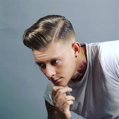 teddy boy hairstyle 320 best images about barbershop on pinterest