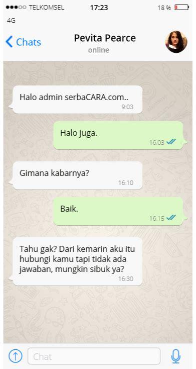 membuat teks link di facebook cara membuat screenshot percakapan palsu di whatsapp sms