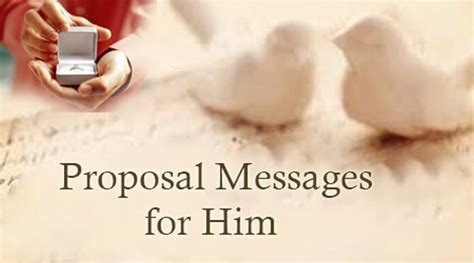 messages for him messages
