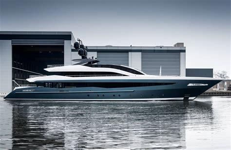 yacht nederland netherlands yacht charter superyacht news