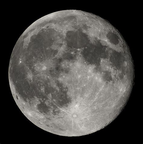 Full Moon   Universe Today
