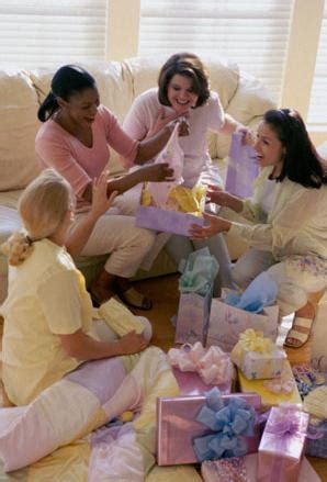 Second Baby Shower Etiquette by A Second Baby Shower