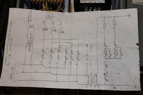 wiring lathe  vfd