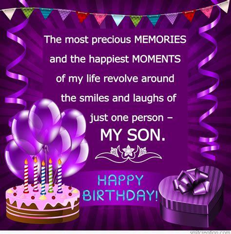 wishes to my happy birthday my dear smitcreation