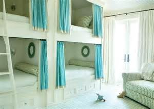 Bunk Beds Room Four One Room Bunk Beds Decoholic