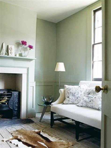 Living Rooms Painted Green by Photo Gallery 25 Serene Green Rooms Green Paint
