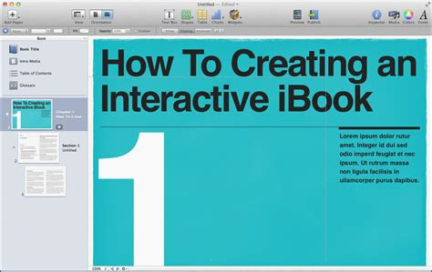 how to create an interactive ebook levelten dallas tx
