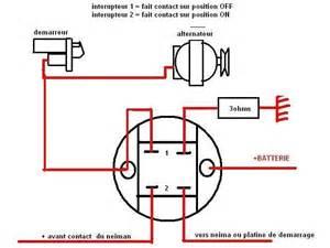 rs1 sch 233 ma montage coupe circuit 6 p 244 le clio rs concept