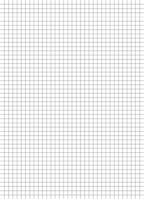 printable graph paper half sheet one half centimeter graph paper template free download
