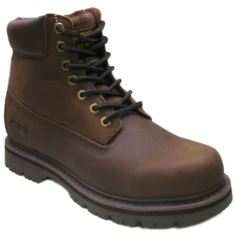 mens gbx boots s gbx 6 quot work boots 133747 work boots at sportsman