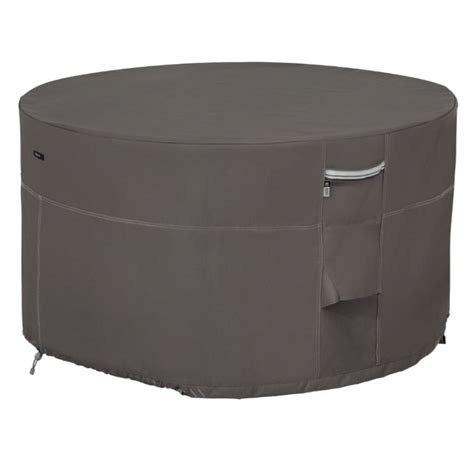 pit table cover ravenna 42 inch firepit table cover