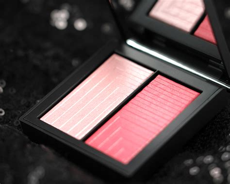 Nars Adoration Blush by Nars Adoration Dual Intensity Blush Review Swatches