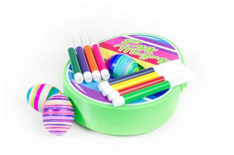 easter egg coloring kit paas craft activity easter egg decorating kit