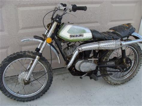 Suzuki Tc 90 For Sale 1972 Suzuki Ts 90 Exhaust Pipe Tc 90 Ebay