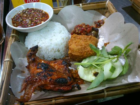 ayam bakar wongsolo surabaya how is