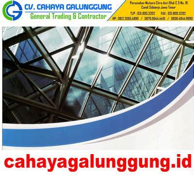 Multilite Atap Gelombang Transparan Clear 0 6mm Panjang 1 8m Murah atap solarflat cv cahaya galunggung