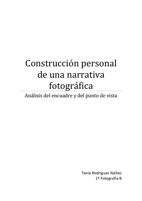 betibu narrativa punto de 8466326634 construccion narrativa