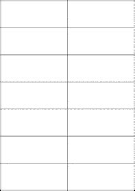 mm  mm blank label template microsoft word eu