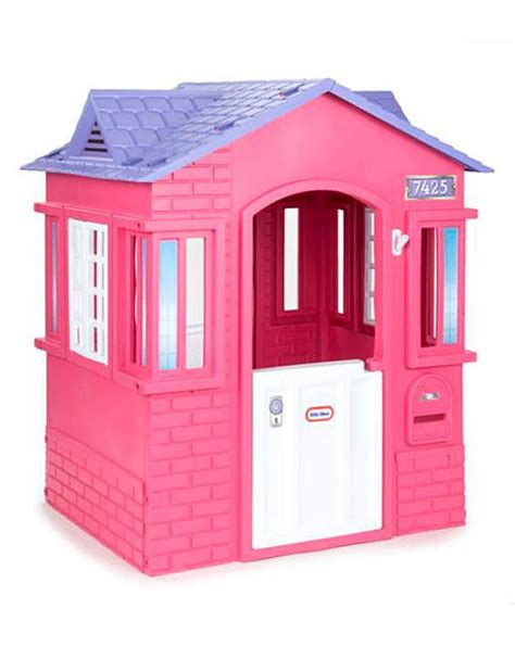 Little Tikes Cape Cottage Pink J D Williams Tikes Pink Cottage