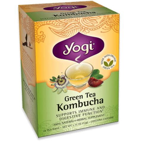 Yogi Roasted Dandelion Spice Detox Tea Benefits by Our Teas Green Tea Herbal Black Energy Teas Yogi