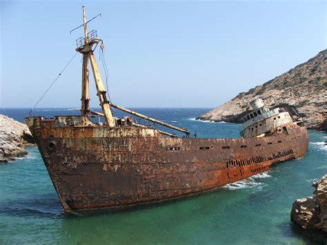 imagenes naufragios barcos barcos abandonados y naufragios im 225 genes taringa