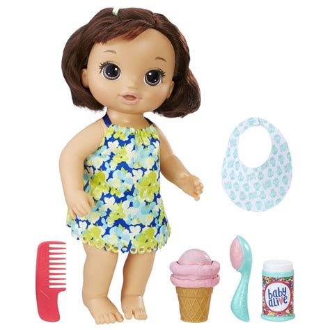 baby alive doll baby alive 2017 royalty