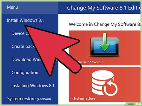 install windows 10 on android tablet come installare windows 8 su un tablet android
