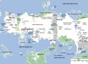 essos map geographic map 14 essos atlas of and