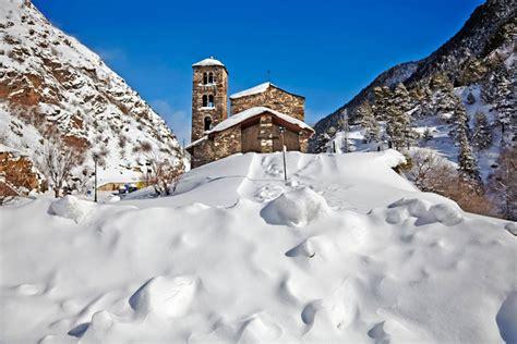 fotos andorra invierno experiencias en andorra m 225 s all 225 del esqu 237
