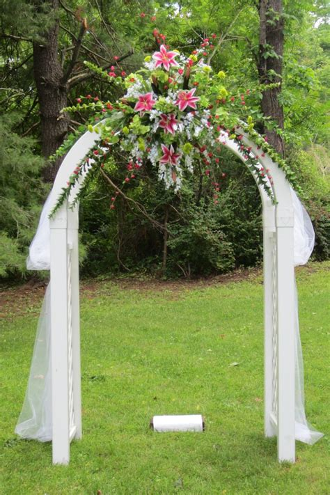 garden arbor plans autumn weddings pics 48 best wedding trellis ideas images on pinterest