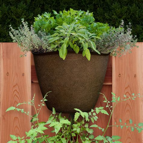 vertical garden containers for sale garden365 hanging garden 5 pack garden365