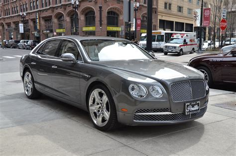 bentley flying spur w12 price 2014 bentley flying spur w12 stock b883a for sale near