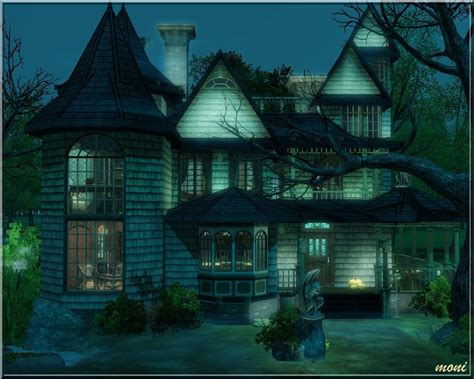The Witch S House by Arda Sims Witch House