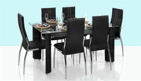 dining table 6 chairs amazon kitchen dining room furniture buy kitchen dining