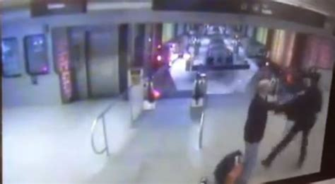 liveleakcom cta train derailment at chicago ohare surveillance video chicago o hare train crash fox17