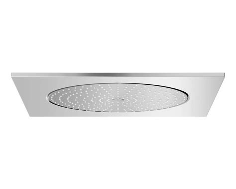 Grohe Rainshower F Series grohe rainshower f series 20 inch ceiling shower chrome