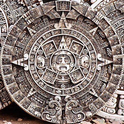 Mayans Calendar The Mayan Calendar Concept Of Time