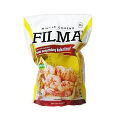 Minyak Goreng Filma pasar produk indonesia filma minyak goreng